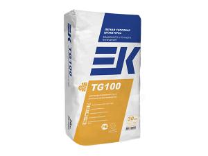 Штукатурка гипсовая EK TG-100 30 кг