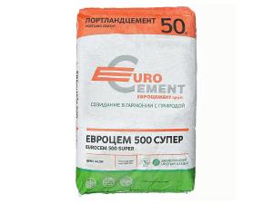 «Евроцемент» М500 Д0