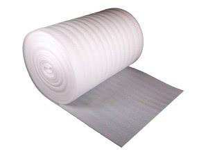 Спененная подложка Изолон, 5мм, рулон 31 или 52 м2